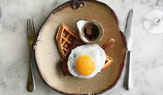 Duck Doughnuts And Burnt Toast Cocktails? Duck And Waffle Are Opening A Second Restaurant!