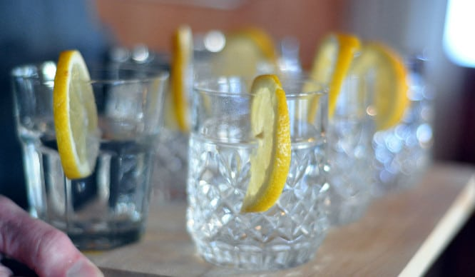 gin-feature