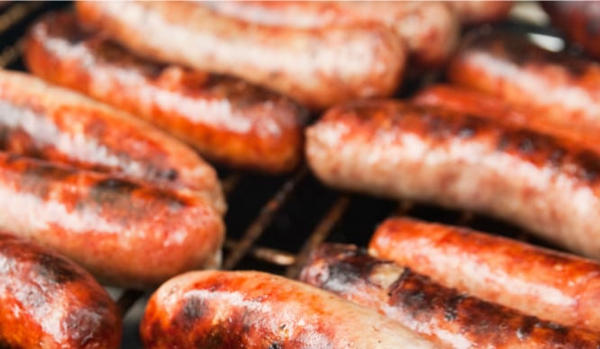 We're Not Telling Porkies! A Real Life Sausage Fest Is Coming To London This Summer!