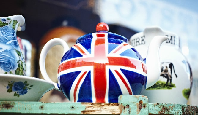 A National Tea Festival Is Coming To London And It Looks Tea-riffic!