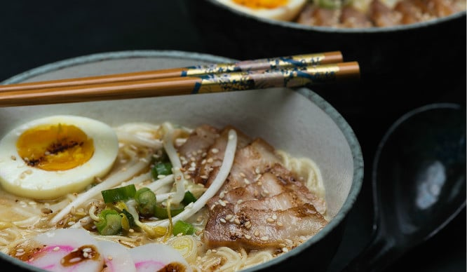 This New East London Pop-Up Will Transport You Straight To Japan!
