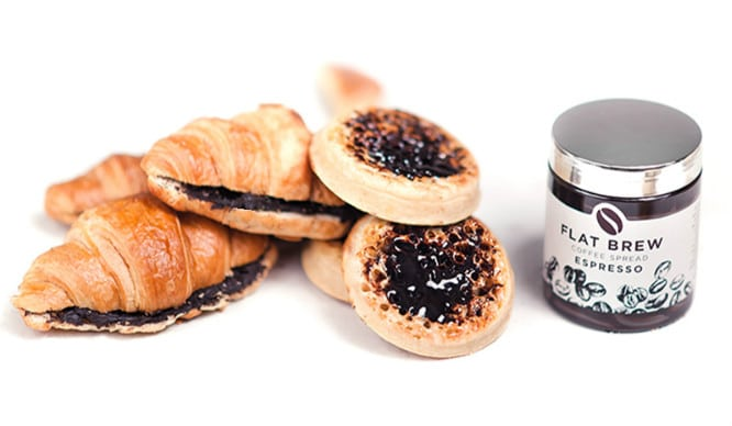 Coffee On Toast? Yeah That's Right, Espresso Spread Is Actually A Thing!