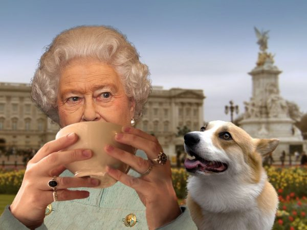 Tea-with-queen-buckingham-palace