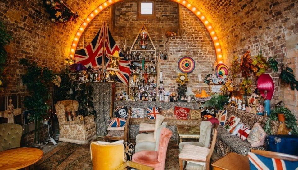 35 Quirky Bars In London For Weird And Wonderful Nights Out
