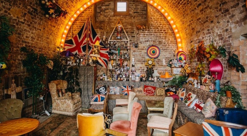 Quirky Bars In London For Weird And Wonderful Drinks