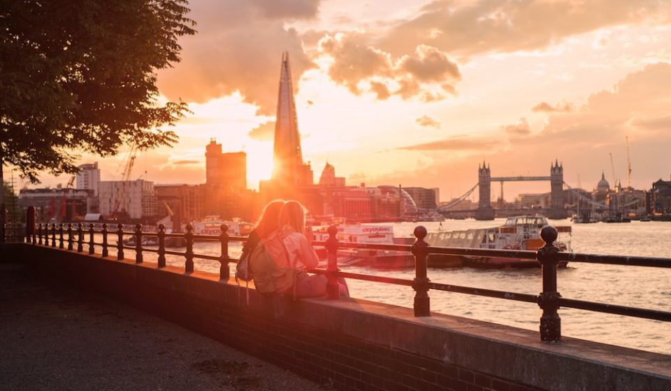 14 Ways To Rock Your Bank Holiday In London