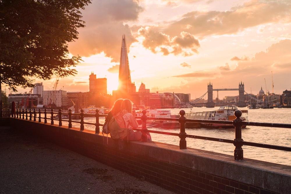 May bank holiday events London