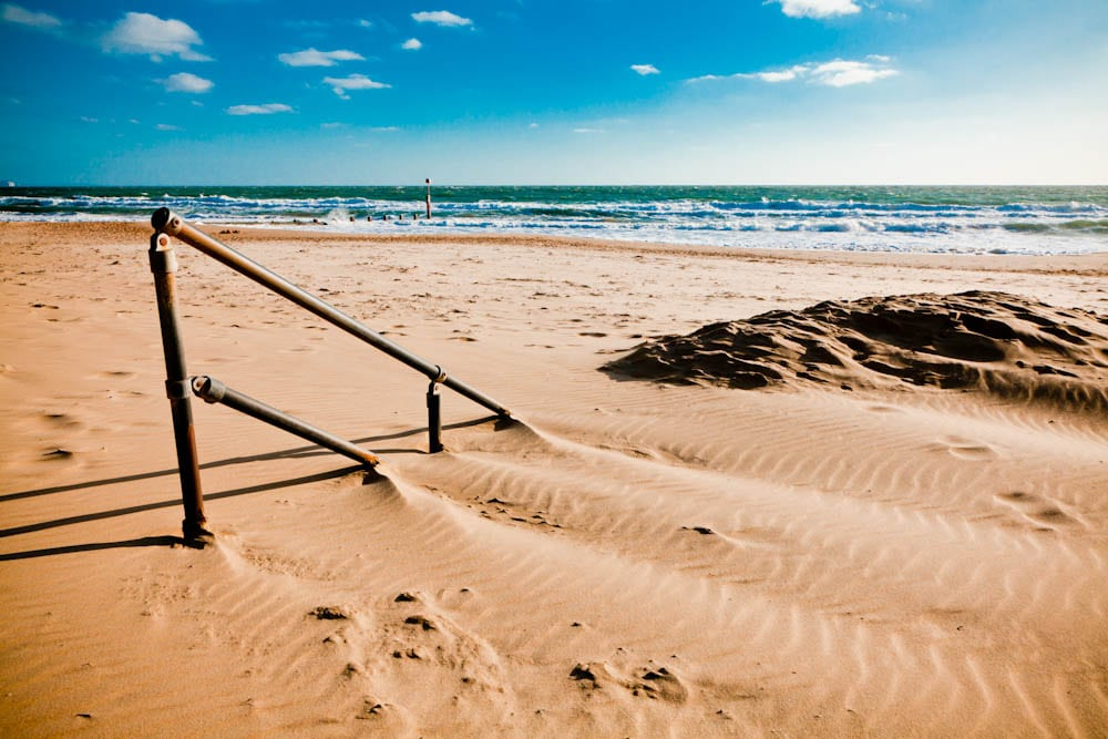 Beaches summer