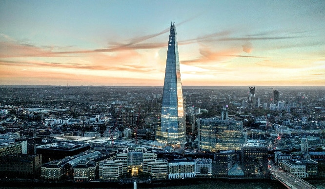 London Is Home To The Highest Number Of Multimillionaires In The World