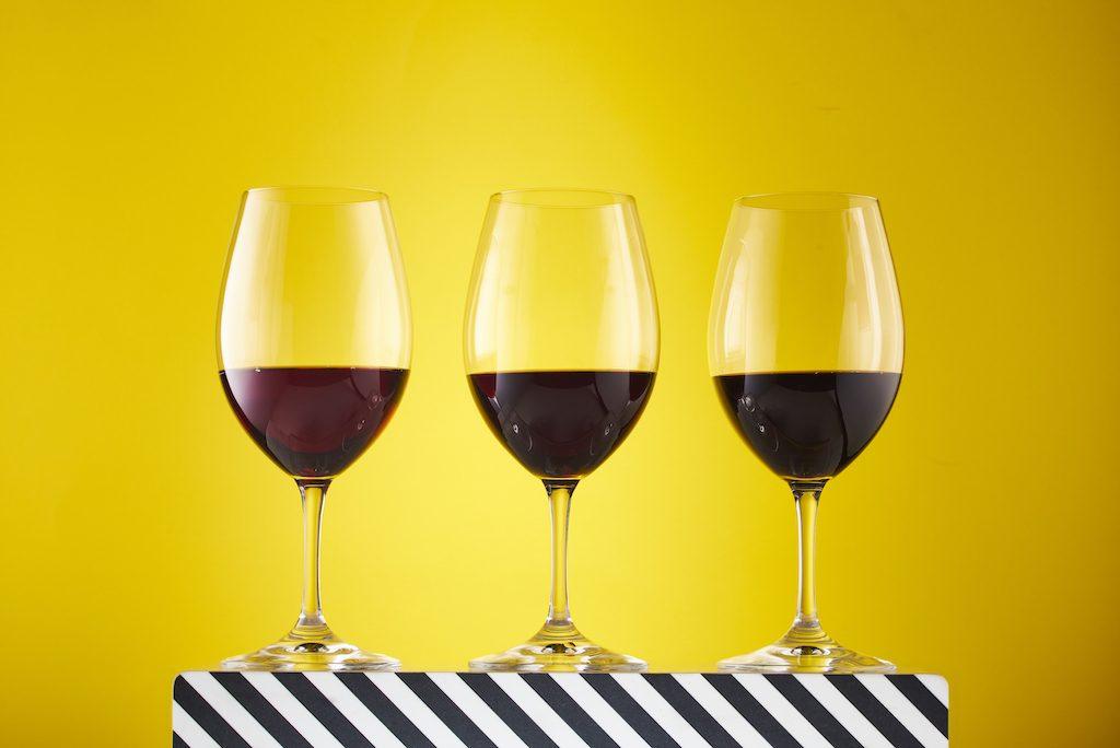 London Wine Week - Wine Flights