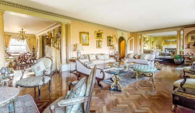 6 London Houses We Fancy If We Win Tonight's Huge Euromillions Jackpot