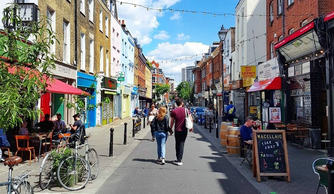 8 Excellent Reasons To Explore Exmouth Market