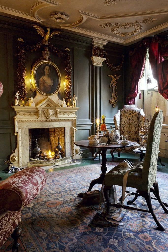 Denis Severs House - East London Guide
