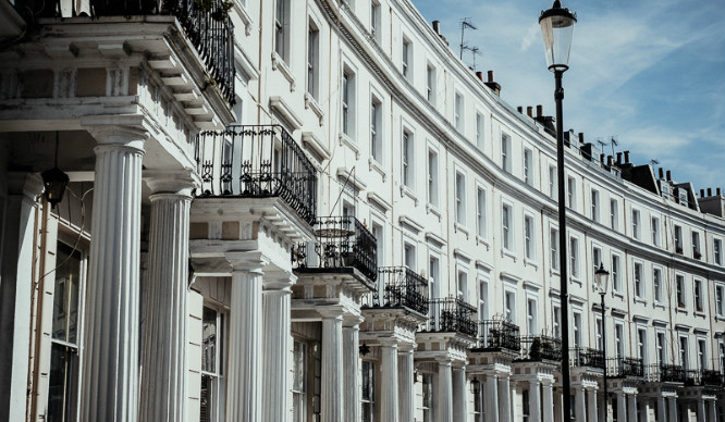 London Suffers The Fastest Drop In House Prices In The UK