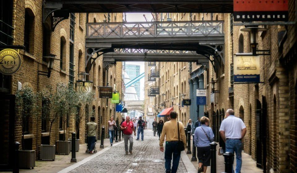 11 Of London's Best Alternative Walking Tours