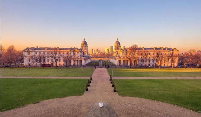 11 Reasons To Visit Greenwich That You Never Knew Existed