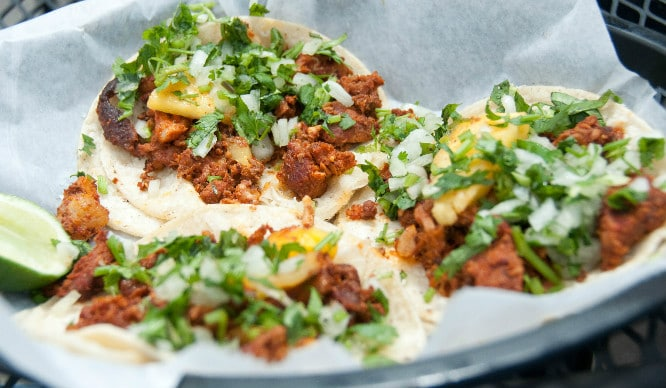 Let's Taco 'Bout London's First Ever Taco Festival…. On A Rooftop!