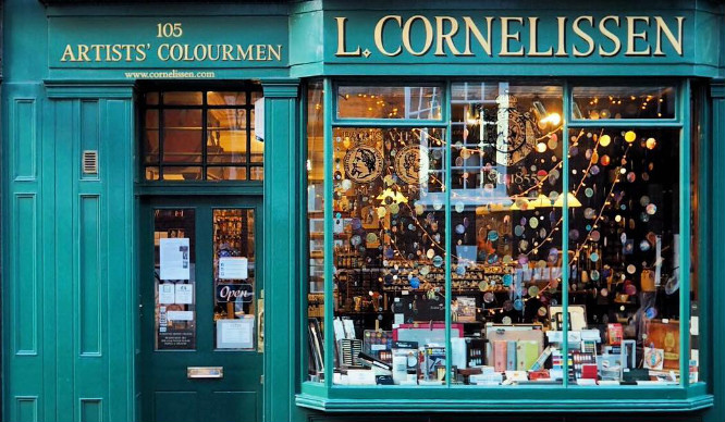 Shop 'Til You Drop! We've Found 8 Things You Can Only Buy In London