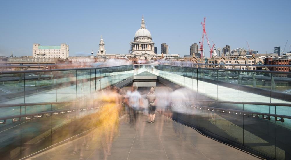 heatwave tips london