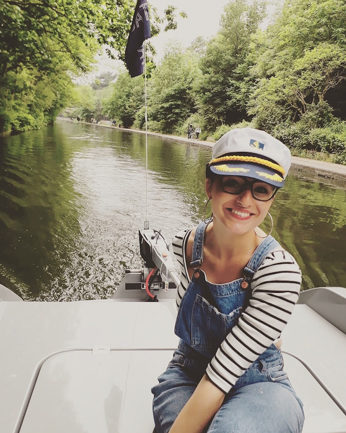 London goboat hire
