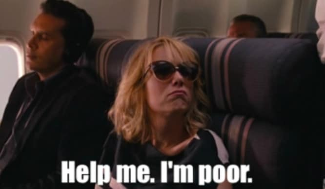 Things You'll Know If You're A Londoner Who's Sh*t At Saving Money