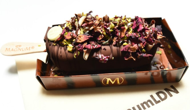 The 'Make Your Own Magnum' Pop-Up Is Back And It's Better Than Ever