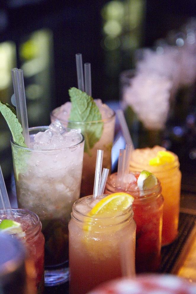 JAM TREE Jam Cocktails