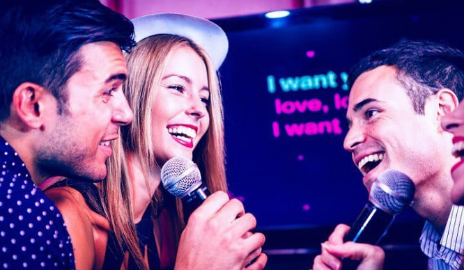 Speed Duetting: Now You Can Meet Your Soulmate By Singing With Them