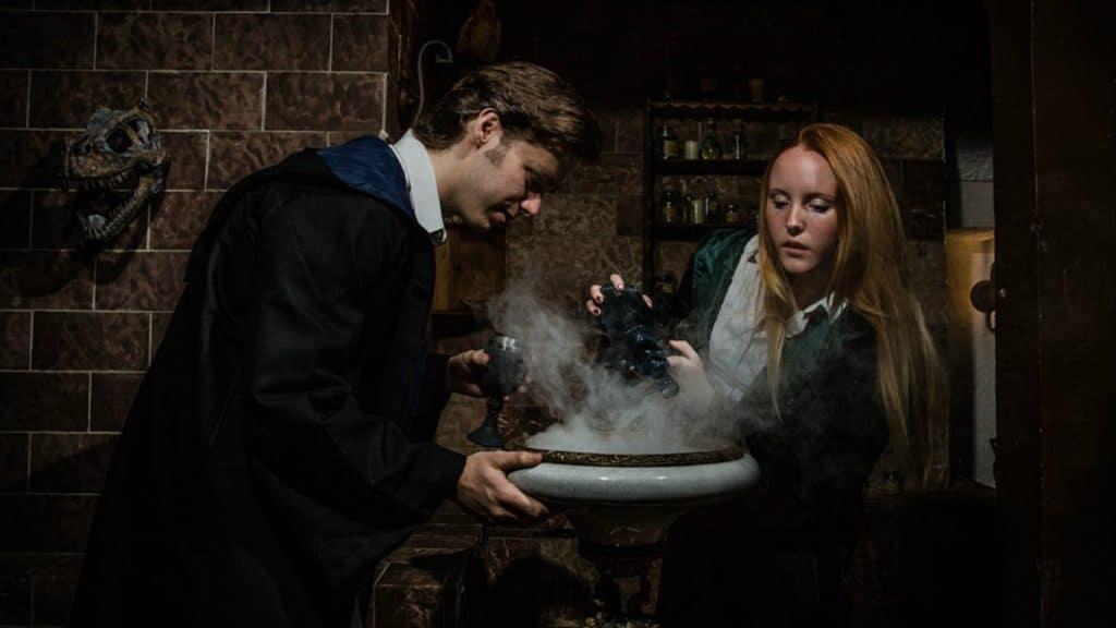 potter-potions