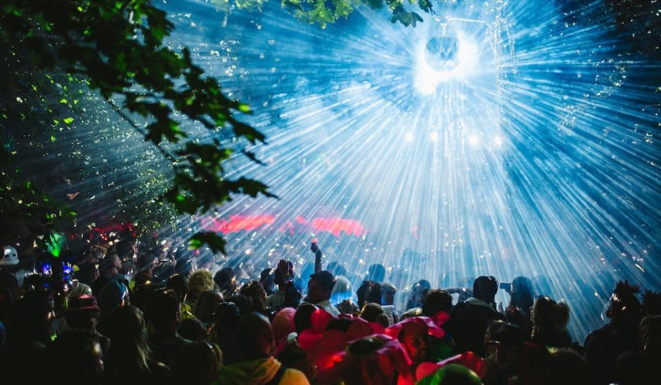 8 Secretly Sparkling Festival Spots To Find This Summer
