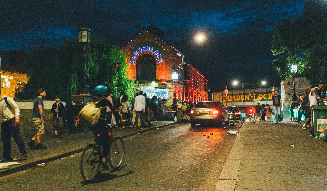 4 London Bar Crawls That Prove Organised Fun Can Actually Be, Well, Fun