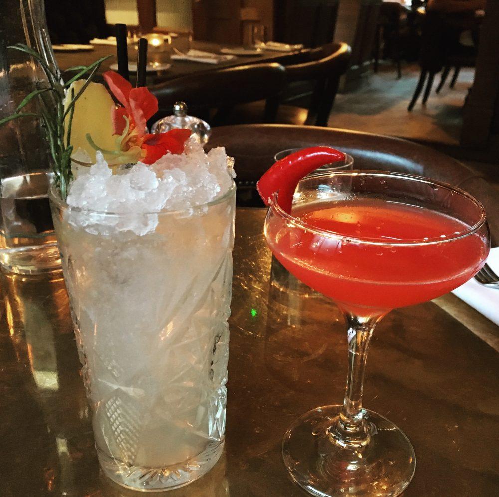 cocktails-harcourt-marylebone
