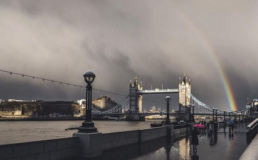 There's A Vigil For Victims Of The London Bridge Attack Tonight