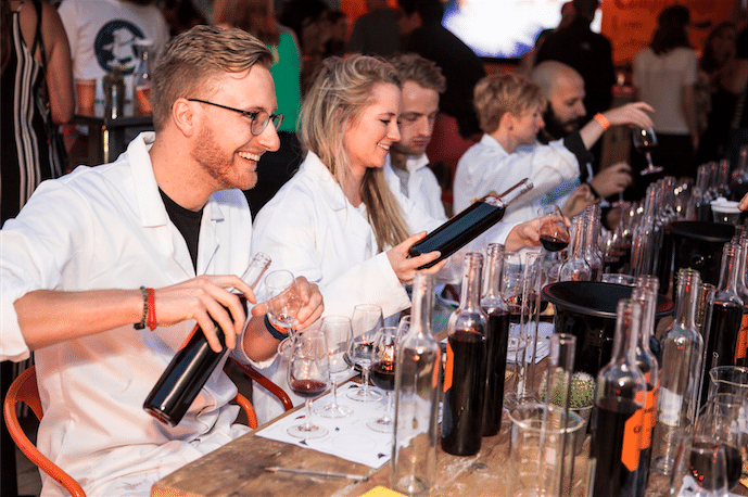 Blending-wine-pop-up-london