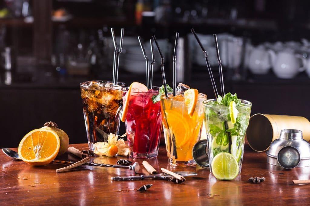 Drinks festivals