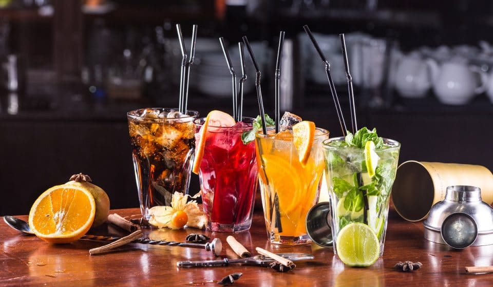 5 London Drinks Festivals You Should Stick In The Diary For 2021