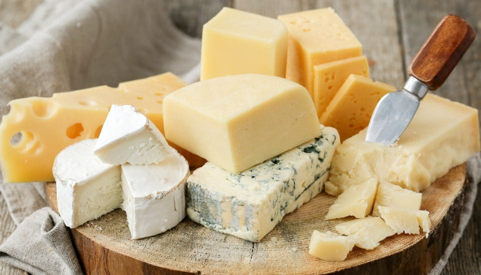 Join The Big London Cheese Crawl For Edam Gouda Day Out