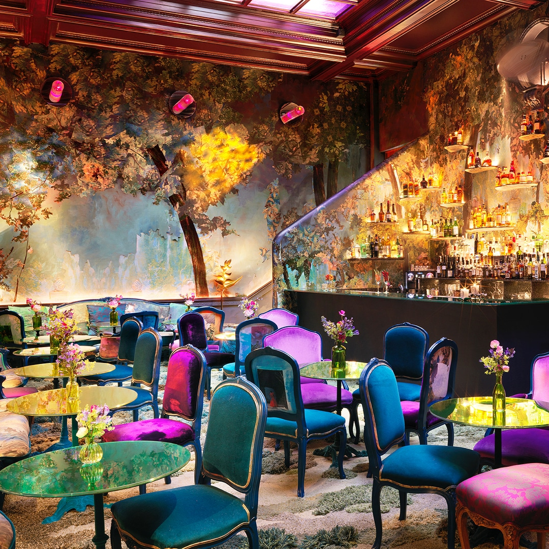 Sketch Is Quite Possibly The Most Beautiful Restaurant In London