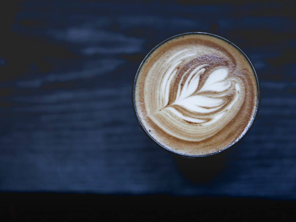 attendant-coffee