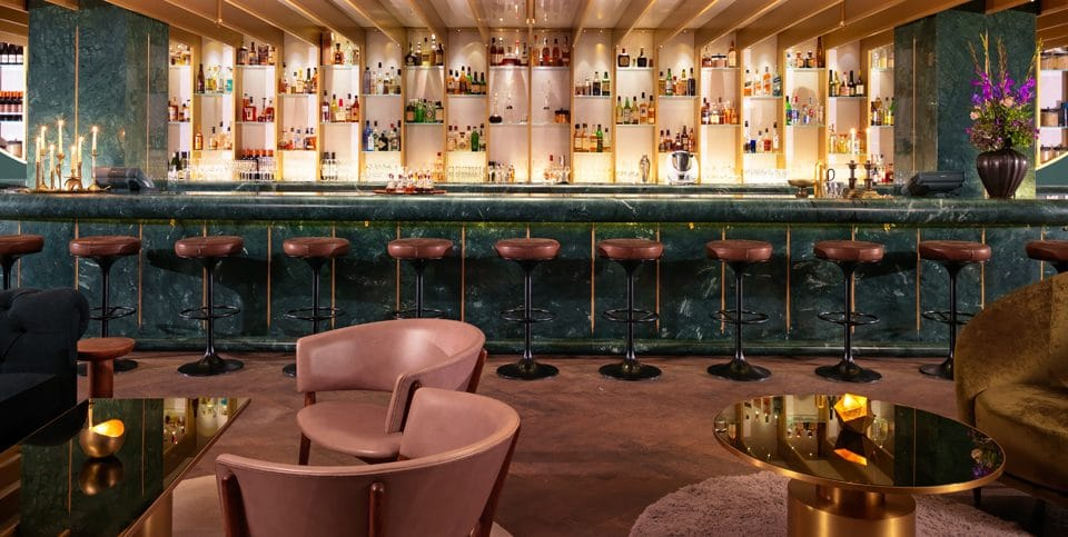 10 Pictures That Show Why This London Cocktail Bar Is Officially The World's Best