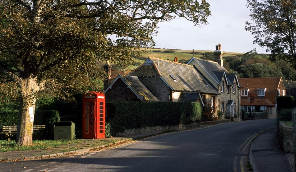 Quizzlington Timewastershire: Can You Spot The Real British Place Names?