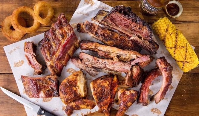 Journey Across The USA At The Best All-American Restaurants In London