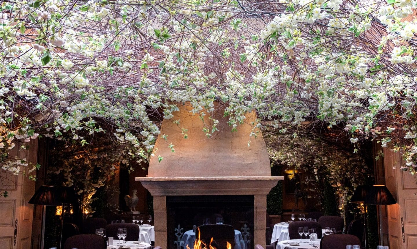 Romantic Restaurants In London 15 Spots For The Perfect Date
