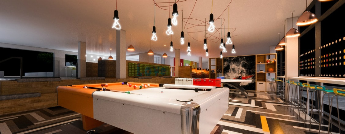 vibe-gamesroom