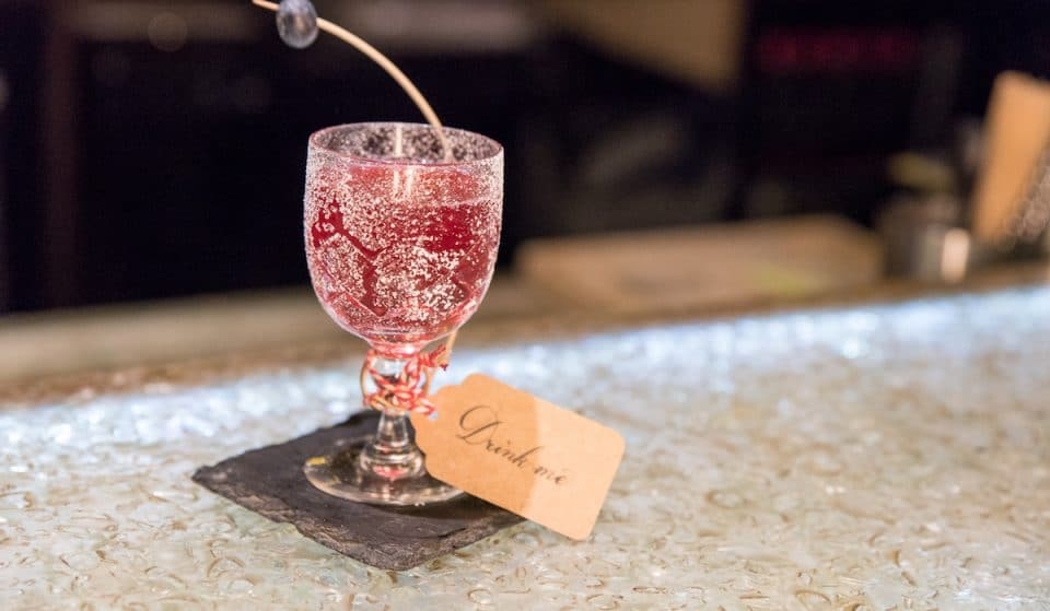 Dine Like A Wizard At This Harry Potter-Inspired Supper Club