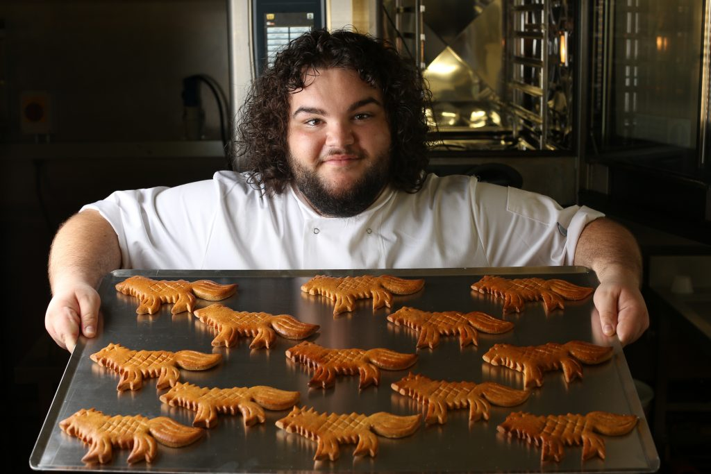 A Game Of Thrones-Inspired Bakery Is Coming To London