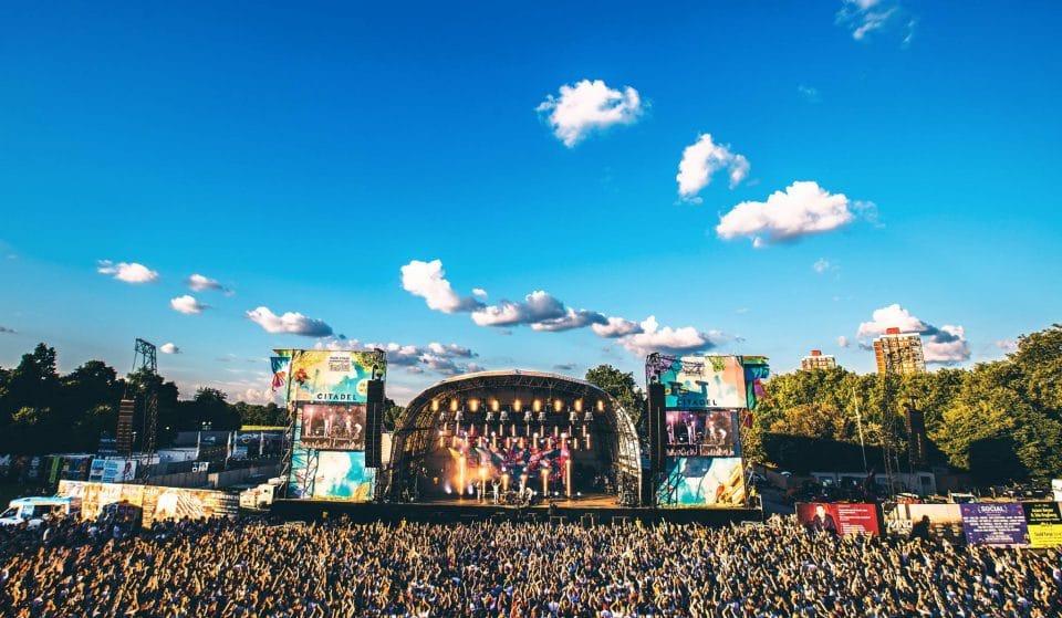 21 Fantastic London Music Festivals Still To Come In Summer 2021