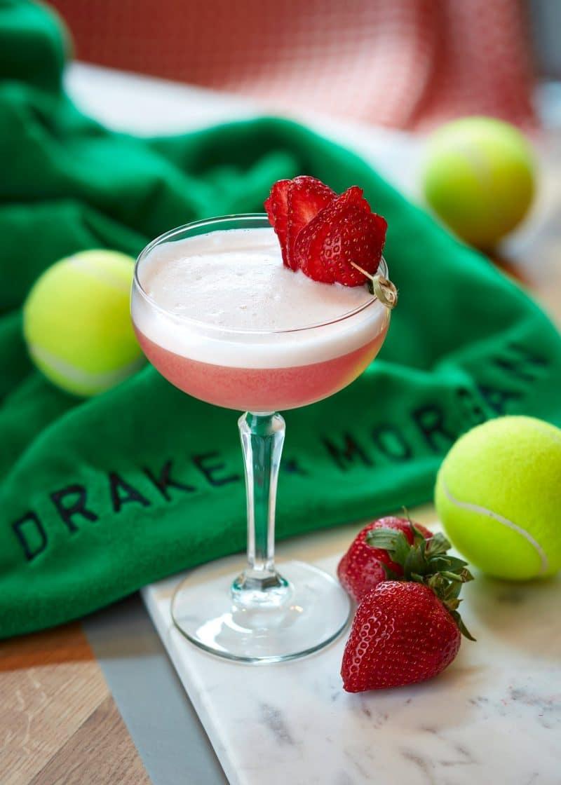 Strawberries & Creme