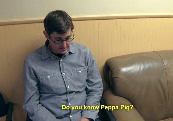 Do You Know Peppa Pig