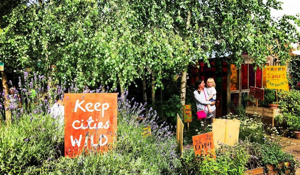8 Secret Urban Gardens In London You Might Not Know About